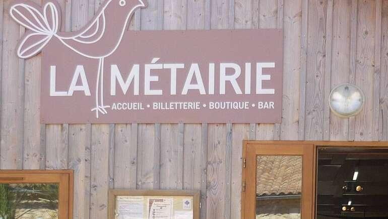Office de Tourisme Intercommunal de Saint-Ciers-sur-Gironde