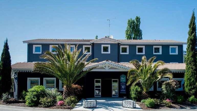 Hôtel Altica Port d'Arcachon