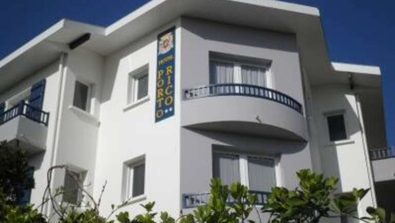 Hôtel La Baïne