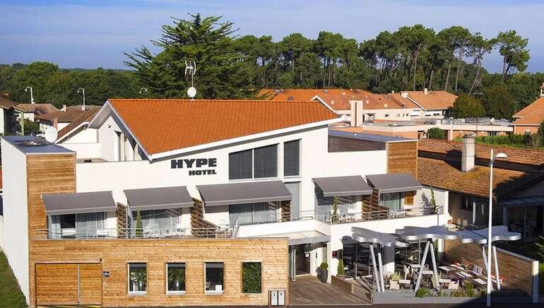 Hype Hôtel