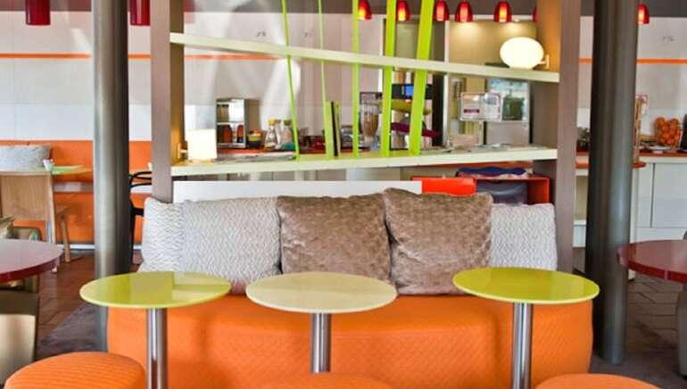 Hôtel Ibis Styles Bayonne Gare Centre