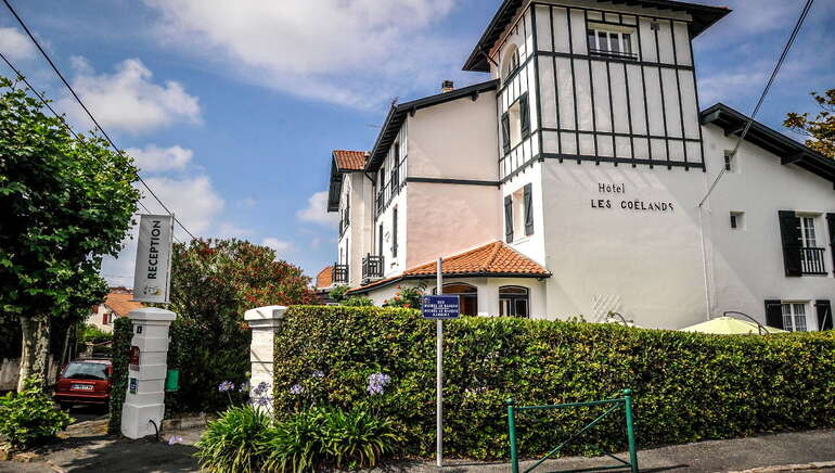 Hôtel Les Goélands