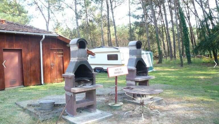 Camping Lou PK2
