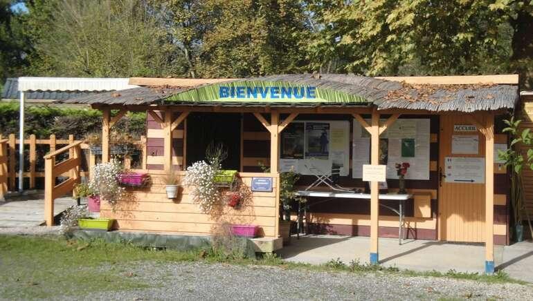 Camping Arette La Pierre St-Martin