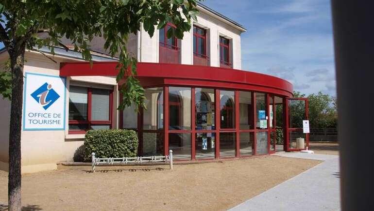 Office de Tourisme Le Teich