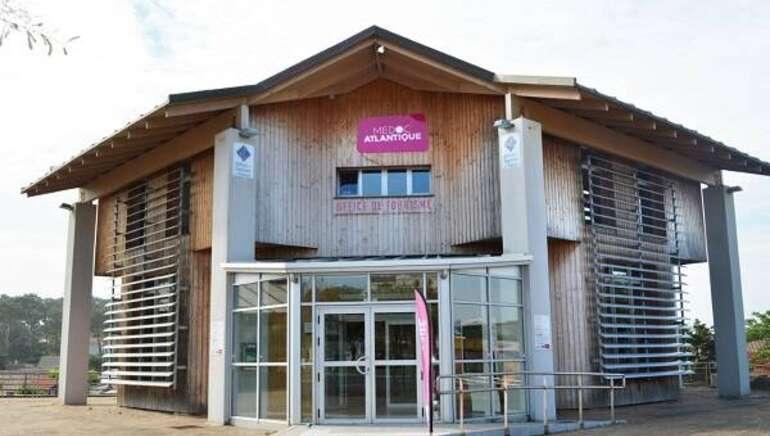 Office de Tourisme de Lacanau - siège social