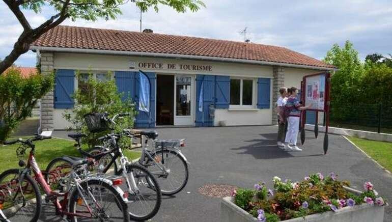 Office de Tourisme Landes Atlantique Sud - Agence de Labenne