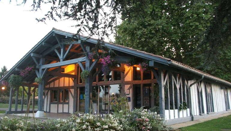 Office de Tourisme Landes Atlantique Sud - Agence de Soustons