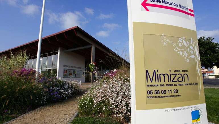 Office Intercommunal de Tourisme de Mimizan