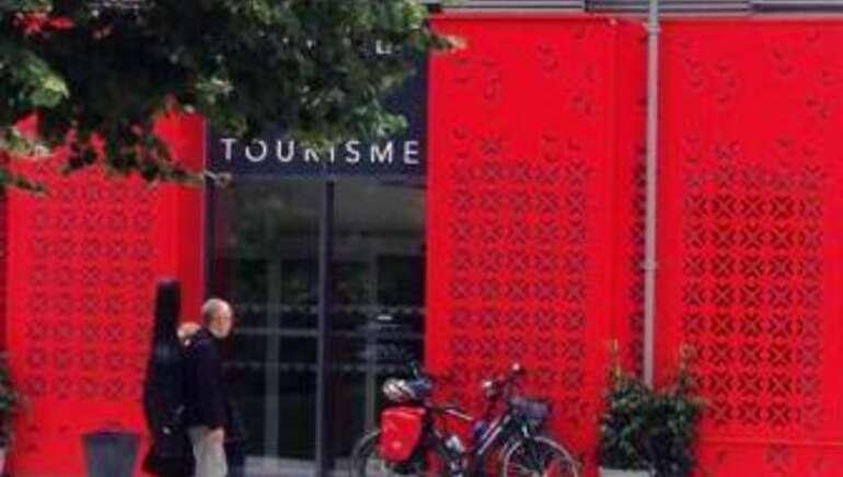 Office de Tourisme du Grand Villeneuvois - PIT Villeuve-sur-Lot
