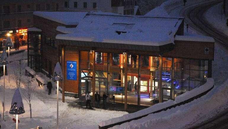 Office de tourisme de Gourette