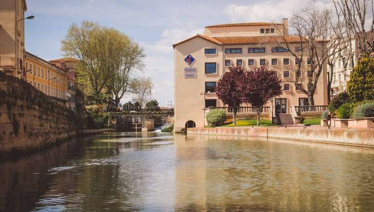 OFFICE DE TOURISME DE NARBONNE