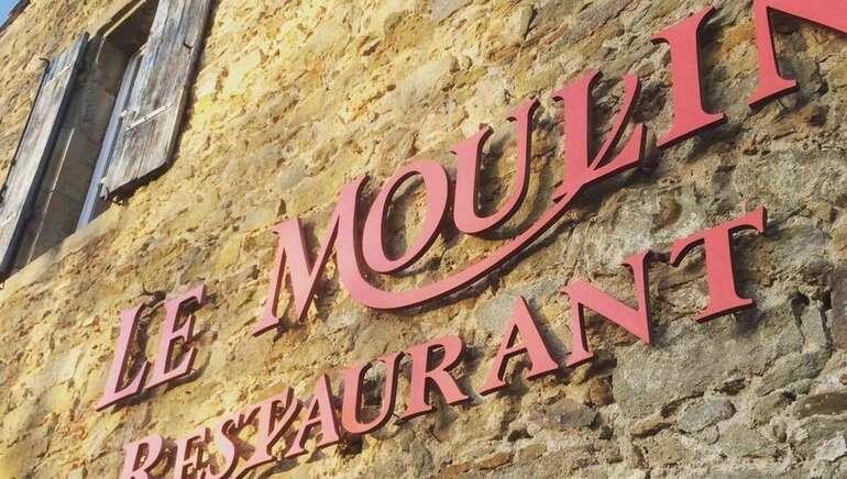 Le Moulin de Trèbes