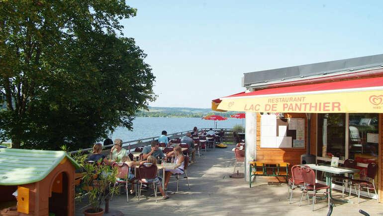 Camping ''Lac de Panthier'' - Location de vélos