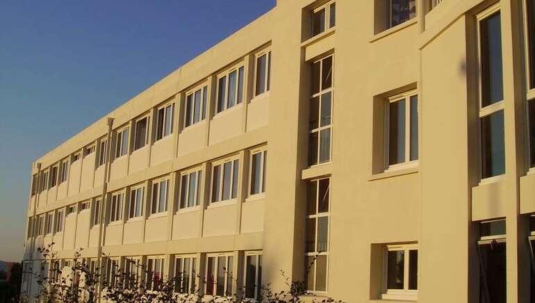 Centre International de Séjour - Espace Saint EX