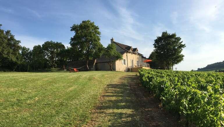 Les Maisons de Chamirey - La Maison du Clos du Roi
