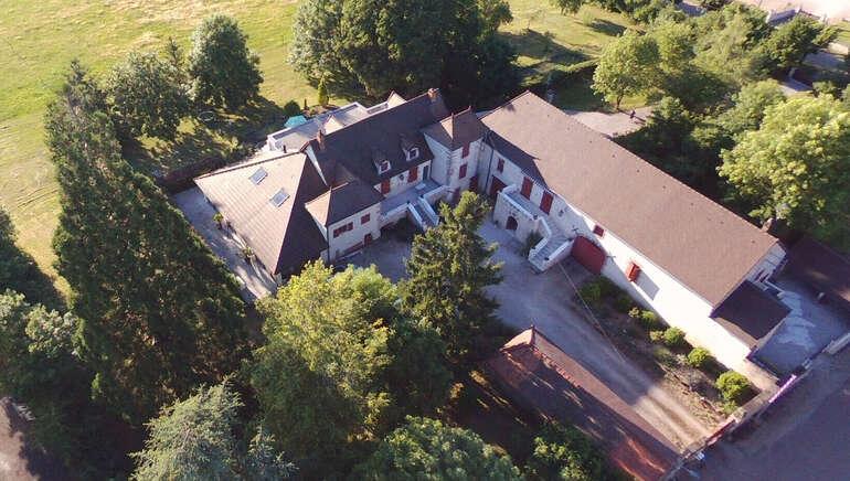 La Parenthèse Bourguignonne - Gîte La Bourguignotte