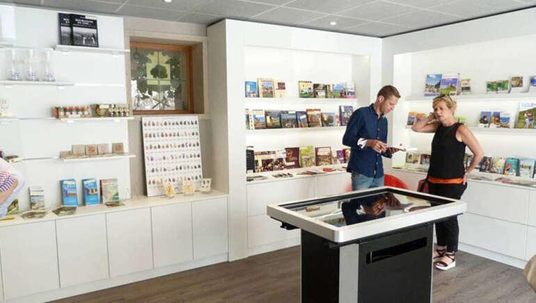 Office de Tourisme Beaune & Pays Beaunois - BIT de Chagny