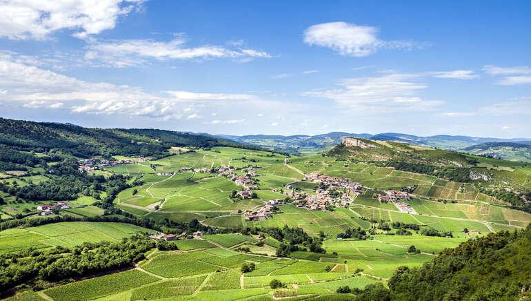Mâcon Sud Bourgogne, Tourisme et Congrès