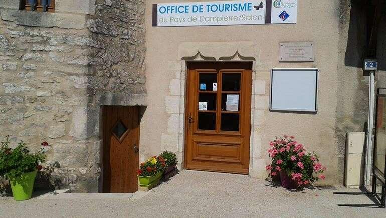 Office de Tourisme des 4 Rivières