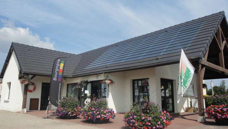 Office de Tourisme Pouilly-en-Auxois / Bligny-sur-Ouche - BIT de Pouilly-en-Auxois