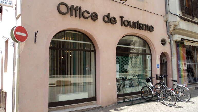 Office de Tourisme Cap Val de Saône Tourisme - BIT d'Auxonne