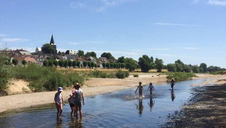 Pavillon du Milieu de Loire
