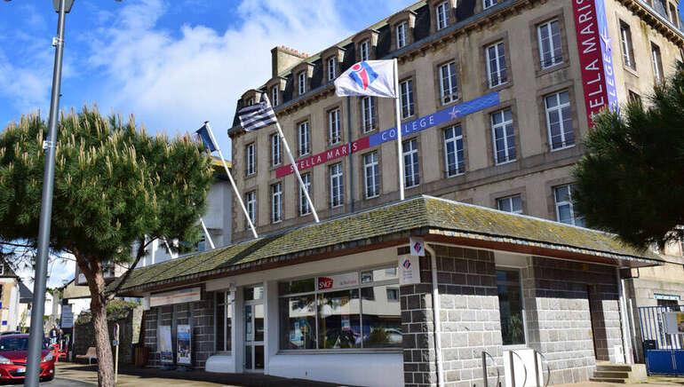 Office de tourisme de Saint-Quay-Portrieux