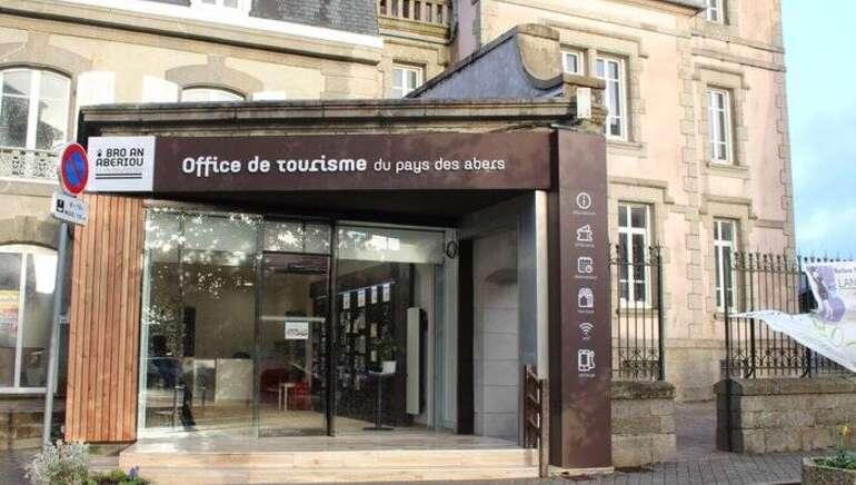 Office de Tourisme Pays des Abers - Accueil de Lannilis