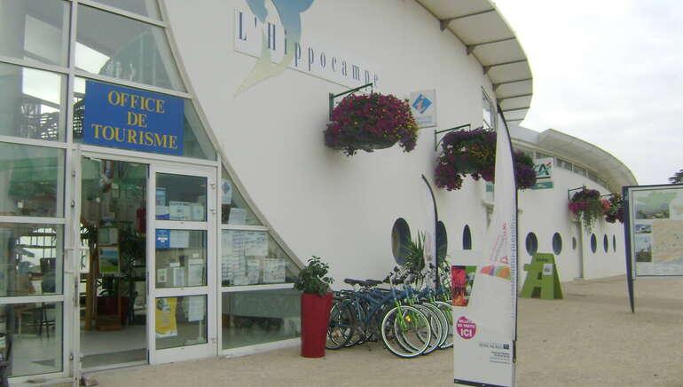 Bureau d'information touristique de Plougonvelin