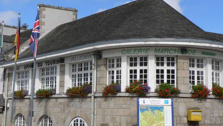 Office de Tourisme du Léon - Accueil de Saint-Pol-de-Léon
