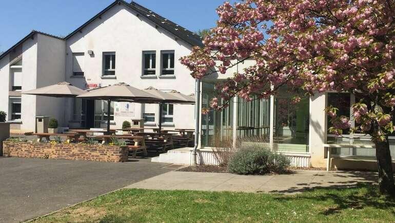 Auberge de Jeunesse - Centre Régional Jeunesse et Sport de Blois