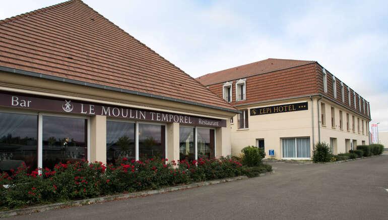 L'Epi Hôtel et Restaurant