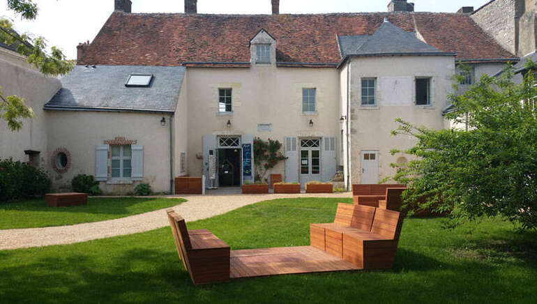 Maison de la Loire du Loir-et-Cher