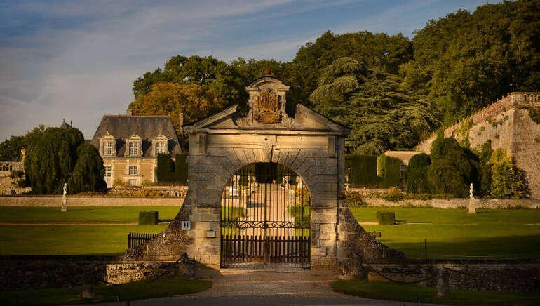 Château de Valmer - Vins et Jardins