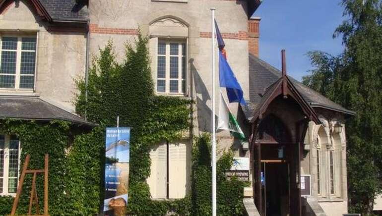 OTI Val de LOIRE & FORÊT d'Orléans - Bureau de Jargeau