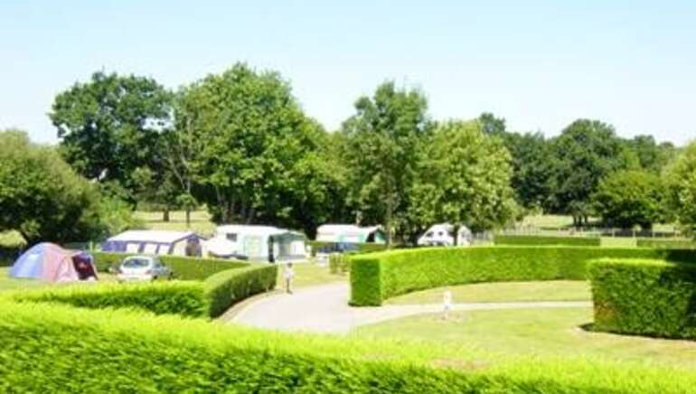Camping municipal La Sélune