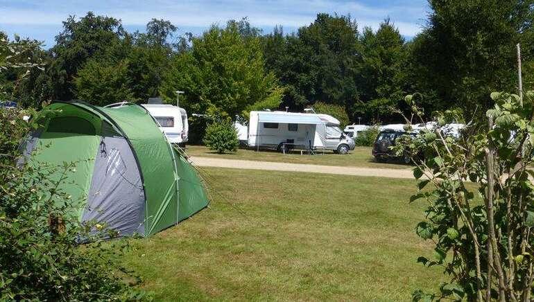 Camping les Chauvières