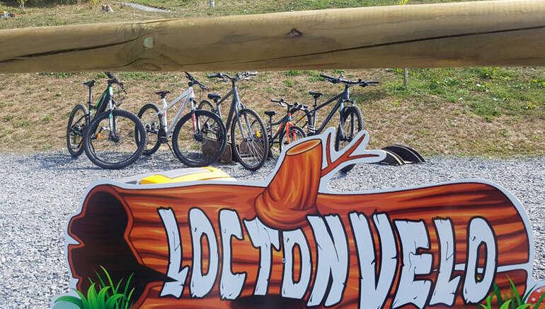 Location de vélos - Kotaventure