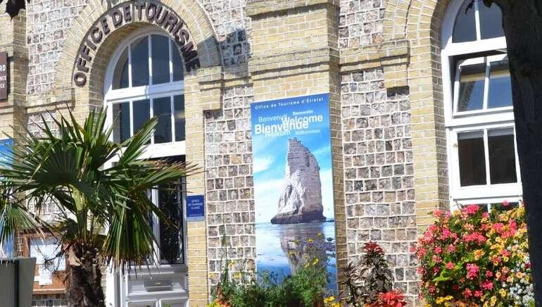 Le Havre-Etretat-Normandie Tourisme - Point Informations