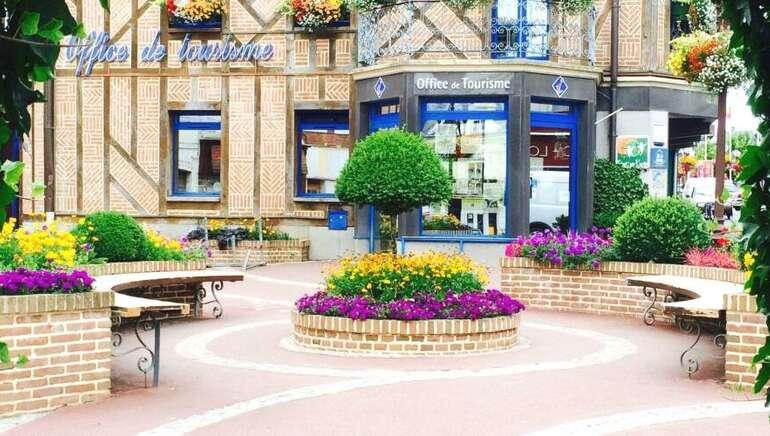 Office de Tourisme de Forges-les-Eaux