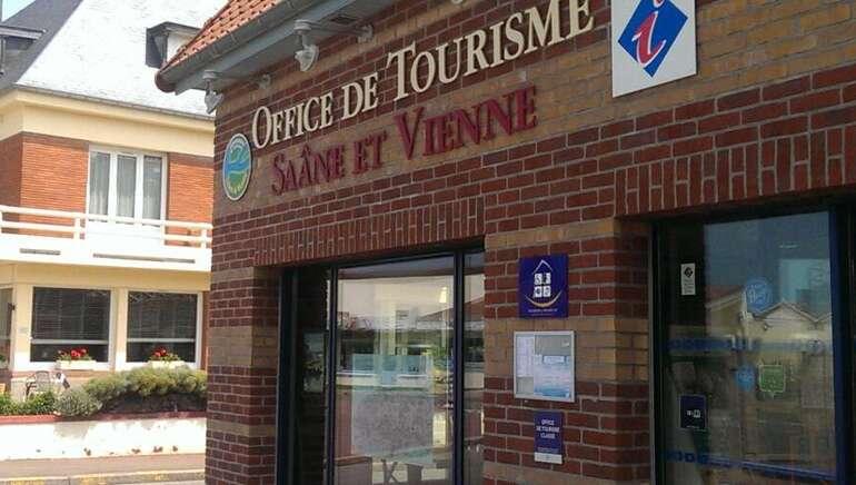 Office de tourisme Terroir de Caux - bureau de Quiberville
