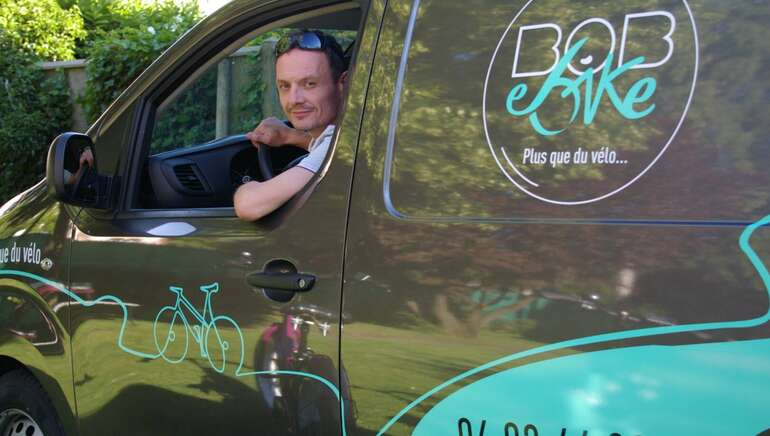 Loueur - Vélociste - Bob e Bike