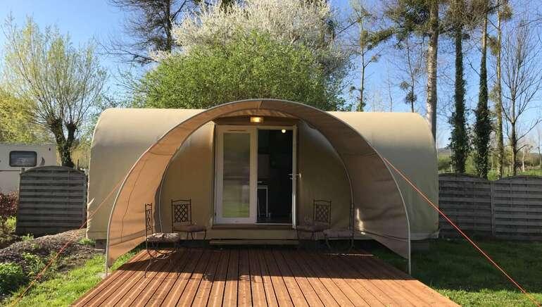 Camping de la Trye