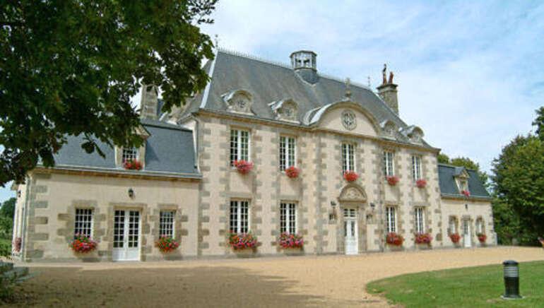 HOTEL RESTAURANT LA MARJOLAINE