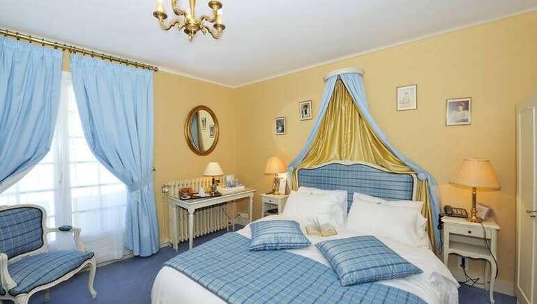 © Kyriad Hôtel Saumur