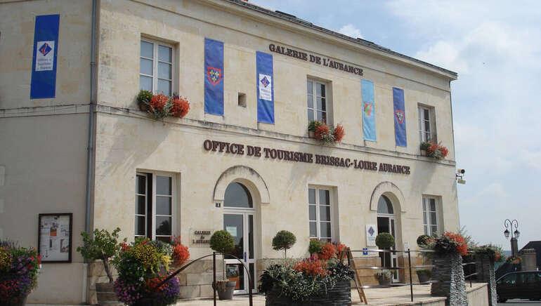 Office de Tourisme Brissac Loire Aubance