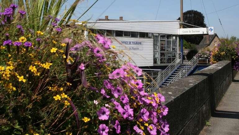 OFFICE DE TOURISME VALLEE DE HAUTE MAYENNE - MAYENNE