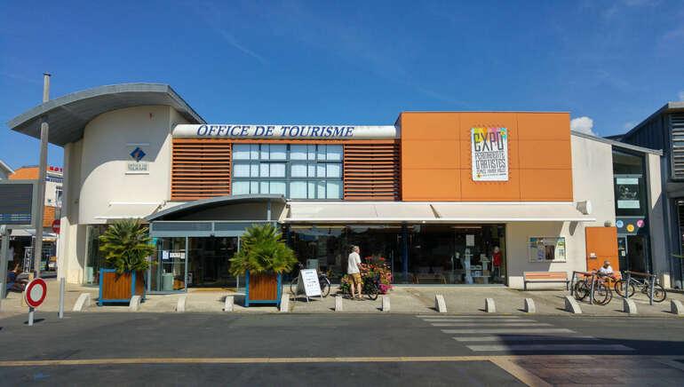 Office de Tourisme La Tranche sur Mer