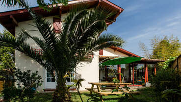 Chambres d'hôtes Nami House